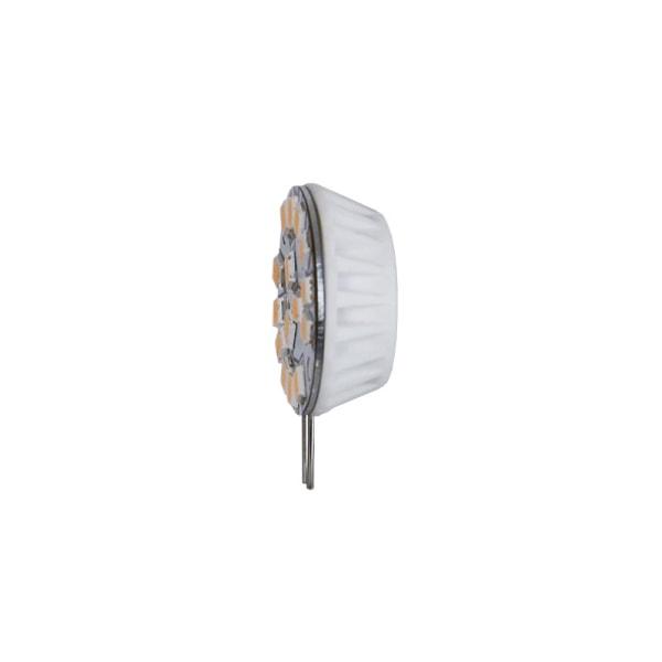 LED-LAMPA G4 HALO-LED 180 Lumen för infällda spotlights mm