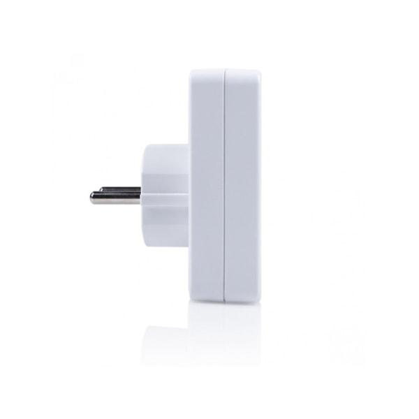 Smartwares Trådlöst vinklat vägguttag SmartHome SH5-RPS-04A