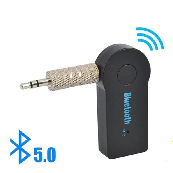 Bluetooth Bil Mottagare adapter, FM Sändare