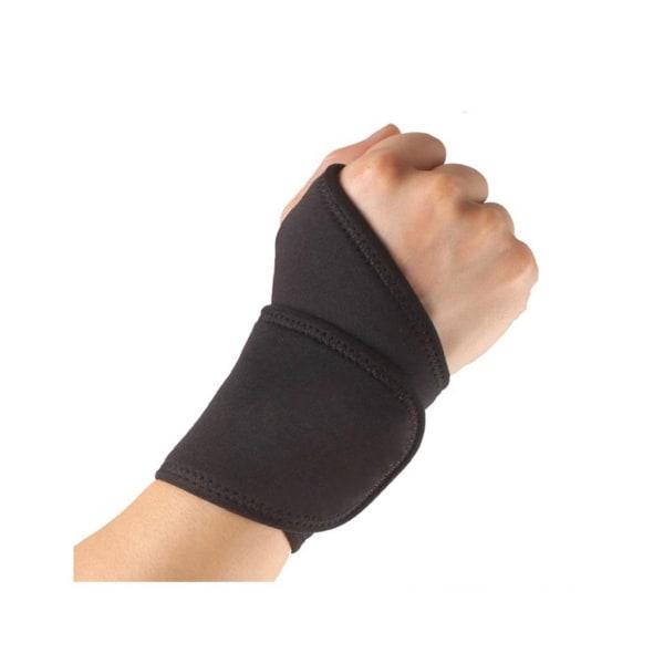 Handledsskydd Handleder Stabiliserar Handledsstöd