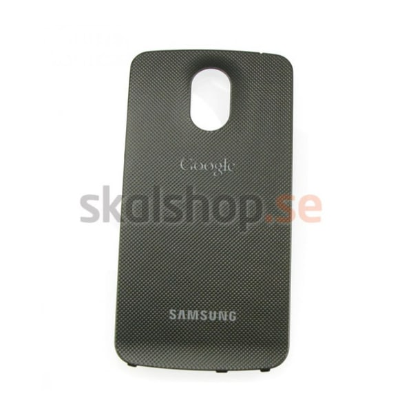 Galaxy Nexus batterilucka grå