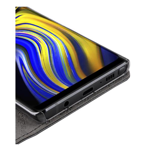 Galaxy Note 9 Mobilfodral - MELKCO - Svart