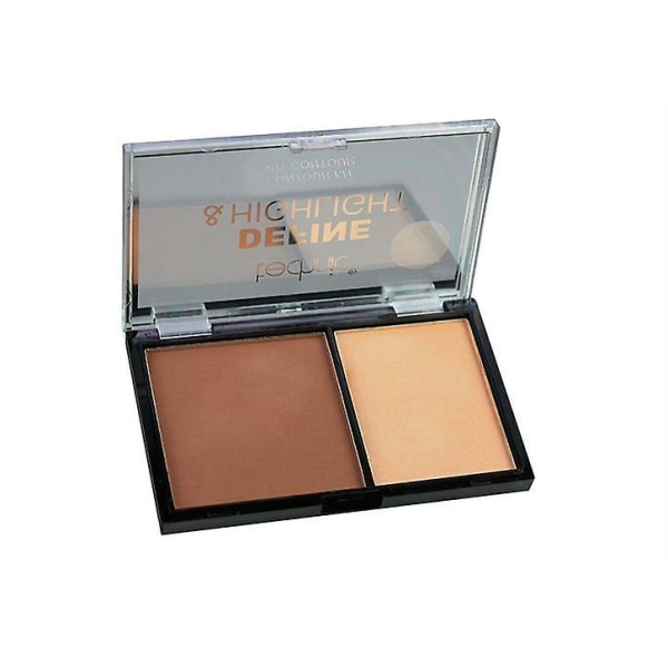 Technic Contour Kit - define & highlight #mocha
