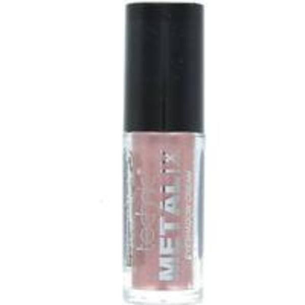 Technic Metalix Cream Eyeshadow