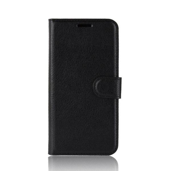 iPhone 7 Plånboksfodral l SVART l KREDITKORT l PLÅNBOK svart