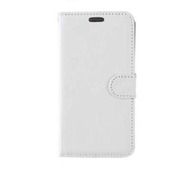 Plånboksfodral iPhone 6/6S l VIT l ID l KREDITKORT l PLÅNBOK vit