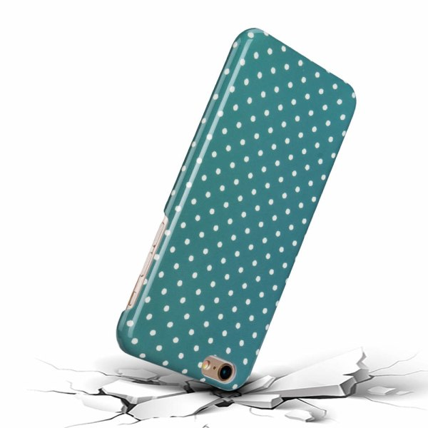 iPhone 6/6S - Skal 3. Turquoise