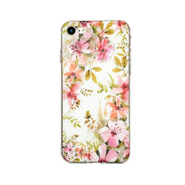 iPhone 7 - Skal 6. Secret garden
