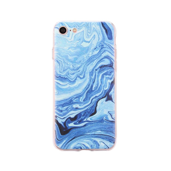 iPhone 8 - Skal 3. Water marble