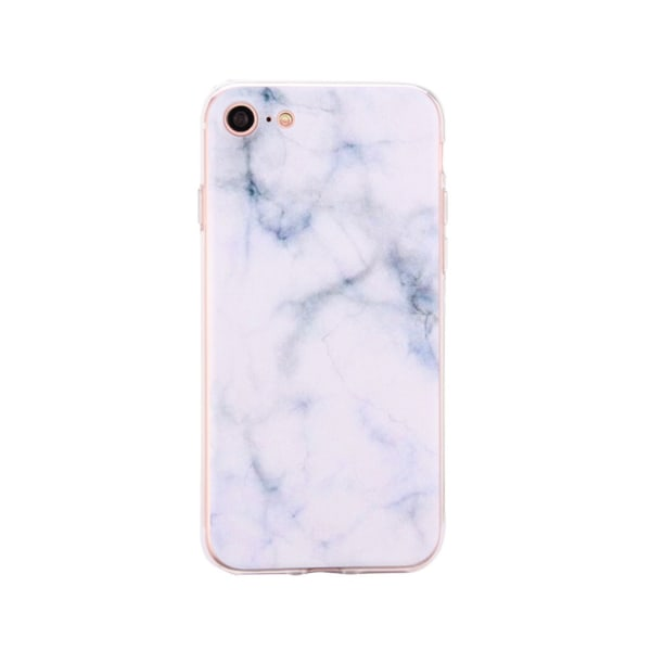 iPhone 8 - Skal 5. White marble