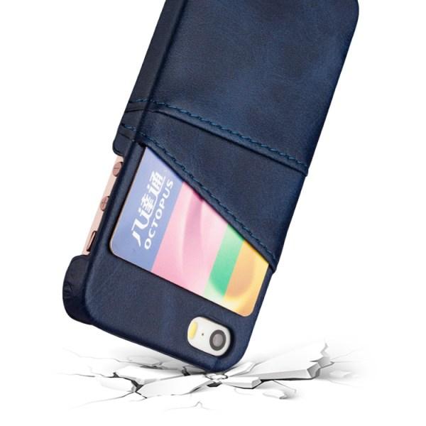 Skal - iPhone 5/5S/SE Blå