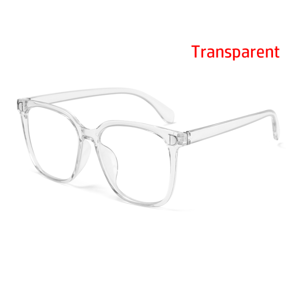 Blue Light Blocking Glasses Computer Goggles TRANSPARENT
