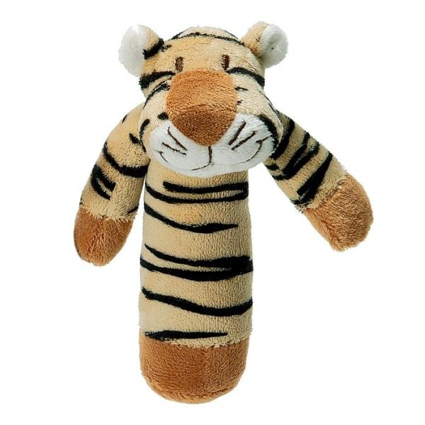 Diinglisar Skallra Tiger