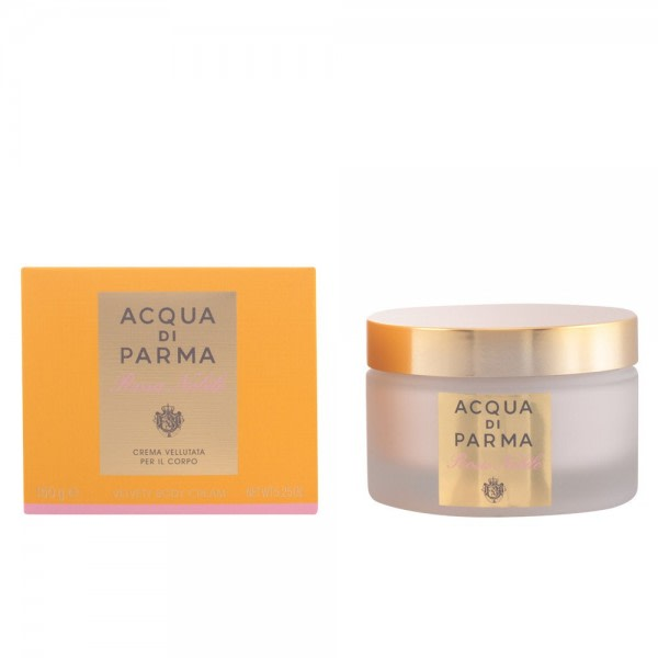 ACQUA DI PARMA - Rosa Nobile Body Cream 150 G