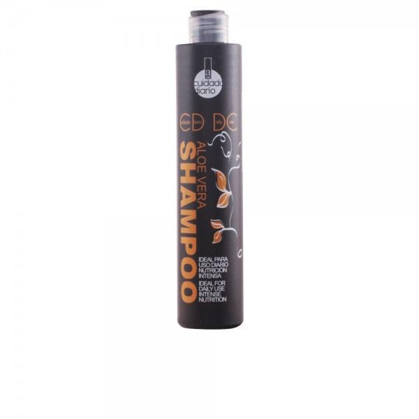 ALEXANDRE COSMETICS - Cuidado Diario Shampoo Aloe 250 Ml