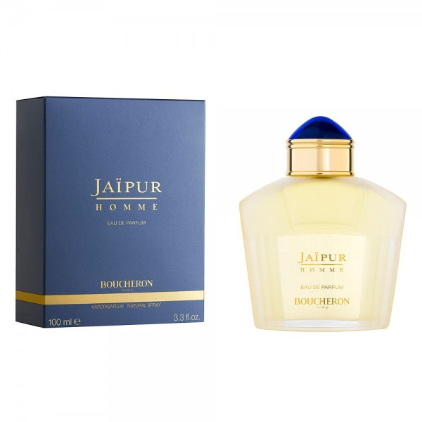 BOUCHERON - Jaïpur Homme Edp Spray 100 Ml