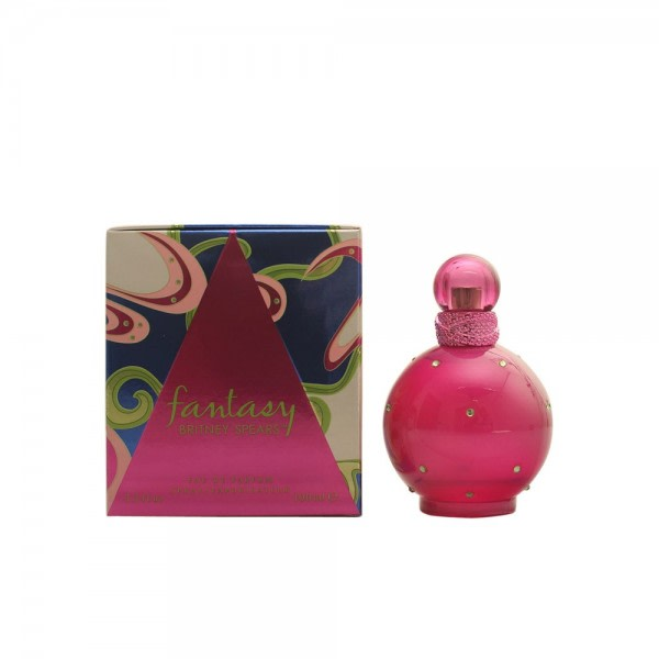 BRITNEY SPEARS - Fantasy Edp Spray 30 Ml