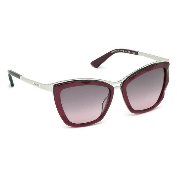 Damsolglasögon Swarovski SK0116-5669T (ø 56 mm)