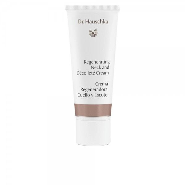 DR. HAUSCHKA - Regenerating Neck And Décolleté Cream 40 Ml