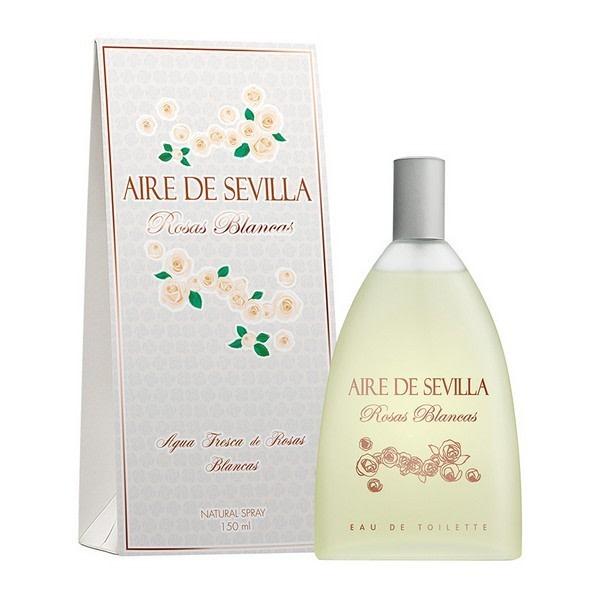Parfym Damer Aire Sevilla Rosas Blancas Aire Sevilla EDT (150 ml