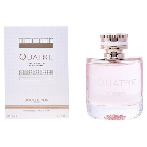 Parfym Damer Quatre Femme Boucheron EDP 50 ml