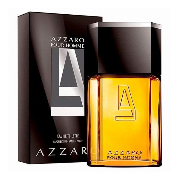 Parfym Herrar Azzaro Pour Homme Azzaro EDT 100 ml