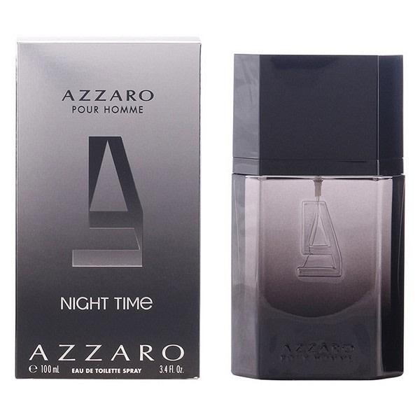 Parfym Herrar Azzaro Pour Homme Night Time Azzaro EDT 100 ml