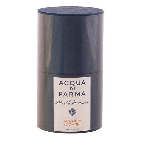 Parfym Herrar Blu Mediterraneo Arancia Di Capri Acqua Di Parma E 150 ml