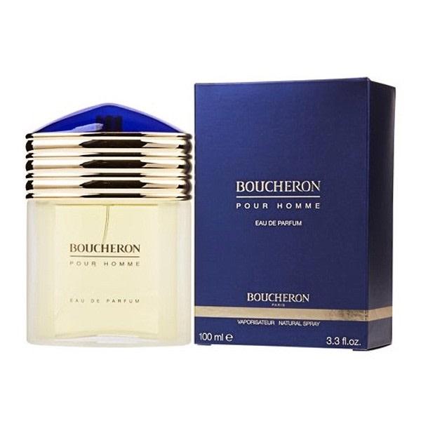 Parfym Herrar Boucheron Homme Boucheron EDP 100 ml