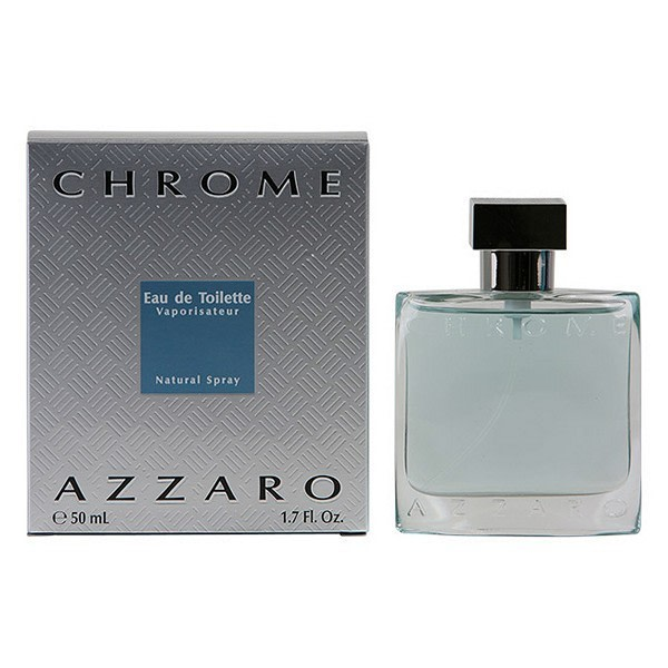 Parfym Herrar Chrome Azzaro EDT 100 ml