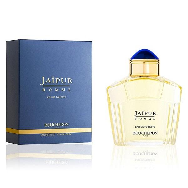 Parfym Herrar Jaipur Homme Boucheron EDT 100 ml