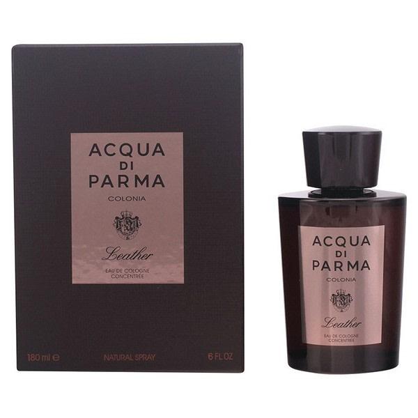 Parfym Herrar Leather Acqua Di Parma EDC concentrée 100 ml