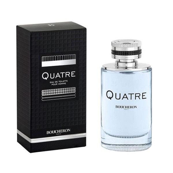 Parfym Herrar Quatre Homme Boucheron EDT 100 ml