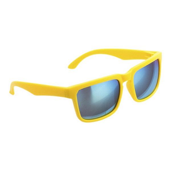 Unisexsolglasögon 144214 Röd