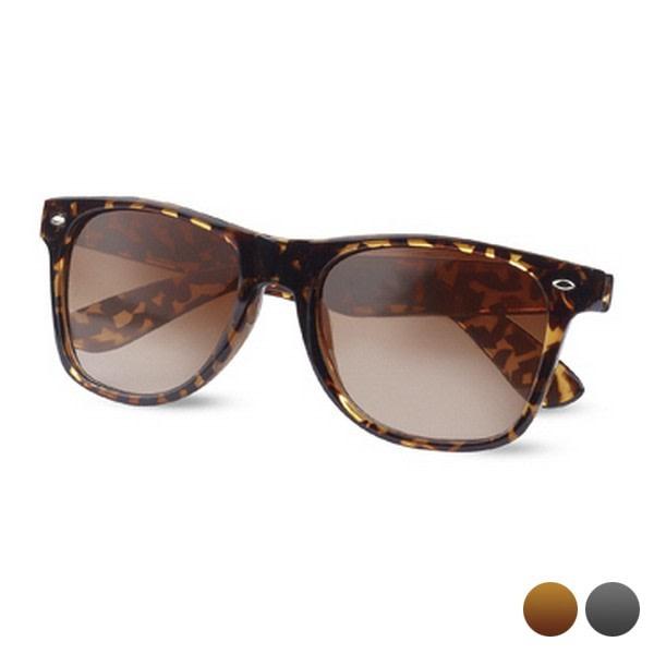 Unisexsolglasögon 144220 Brun