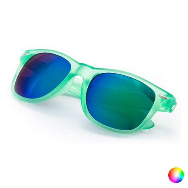 Unisexsolglasögon 144581 Blå