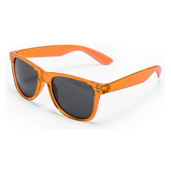 Unisexsolglasögon 145282 Transparent