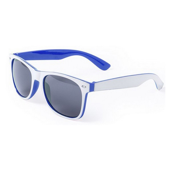 Unisexsolglasögon 145354 Gul