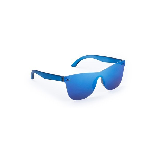 Unisexsolglasögon 145925 Grön