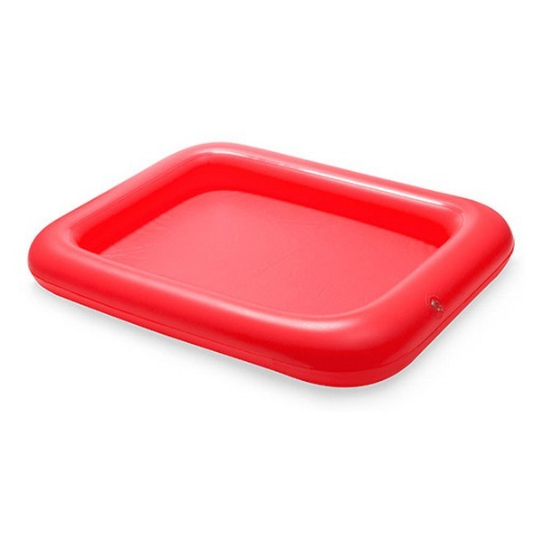 Uppblåsbart bord 144818 Gul
