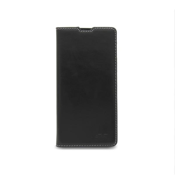 Mobilfodral Sony Xperia L1 | Classic Wallet Black Blå