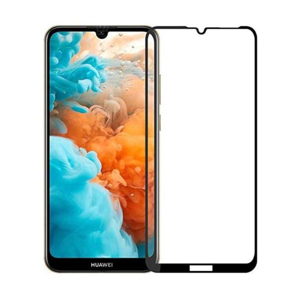 Skärmskydd (nano) Huawei Y6 (2019) Caisles Svart