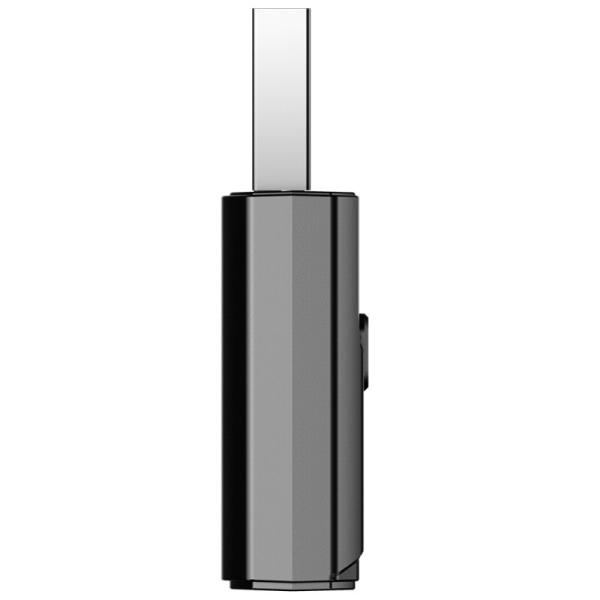 V5.0 Wireless Bluetooth Receiver Music Audio For PC TV Car A