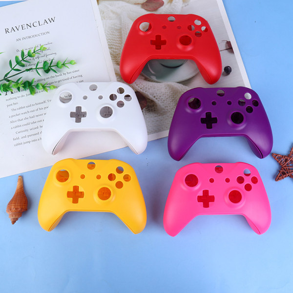 1Pc Xbox One S Controller Galaxy Shell Wireless Handle Replacem
