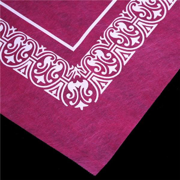 49cm Altar Tarot Bordsduk Borddekor Divination Cards Square