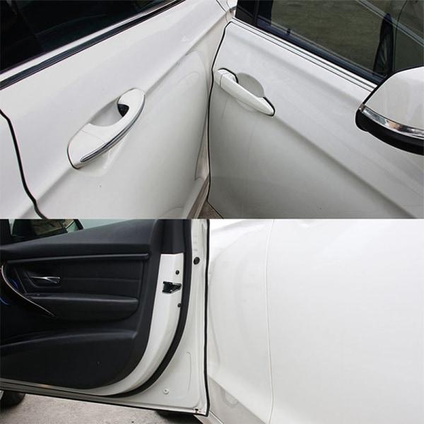 5M bildörr kantlist Gummi tätningsremsa repskydd