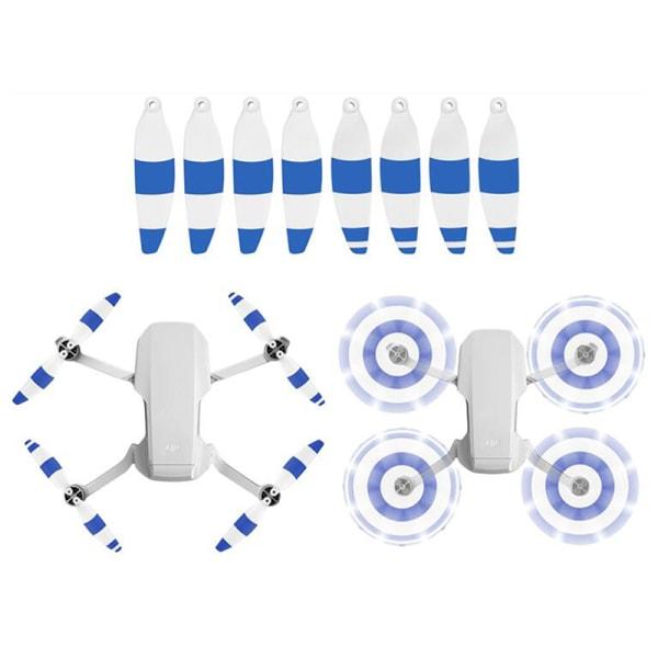8stDJ Mavic Mini 4726F Propeller med låg ljudnivå för DJ Mavic Mini