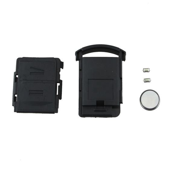 För Vauxhall Opel Corsa Agila Meriva Combo Remote Key Fob 2 BTN