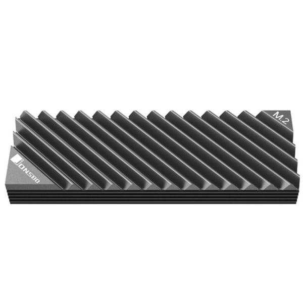 M.2 2280 NVMe SSD Heat Disk Aluminium Heat Sink Dissipation Radi