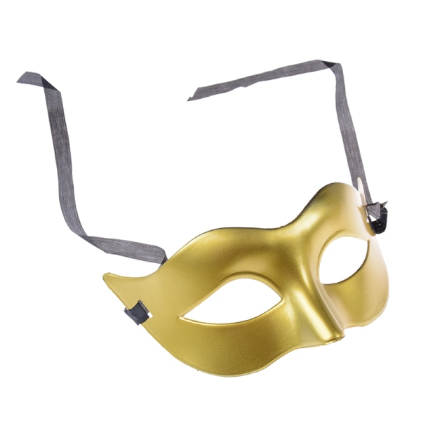 Mens Masquerade Ball Mask Ventian Costume Party Eye Mask Fancy